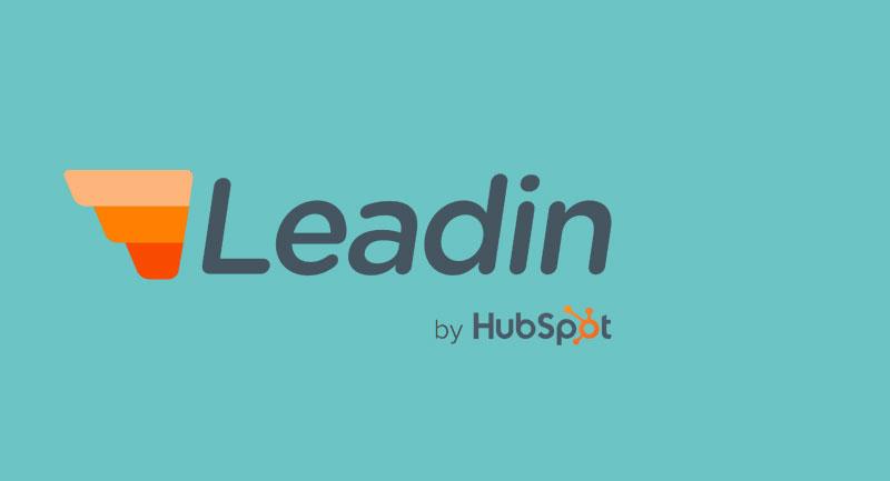 Leadin logo
