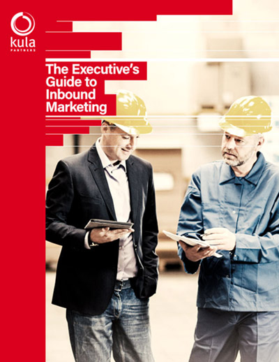 Exec Guide cover image