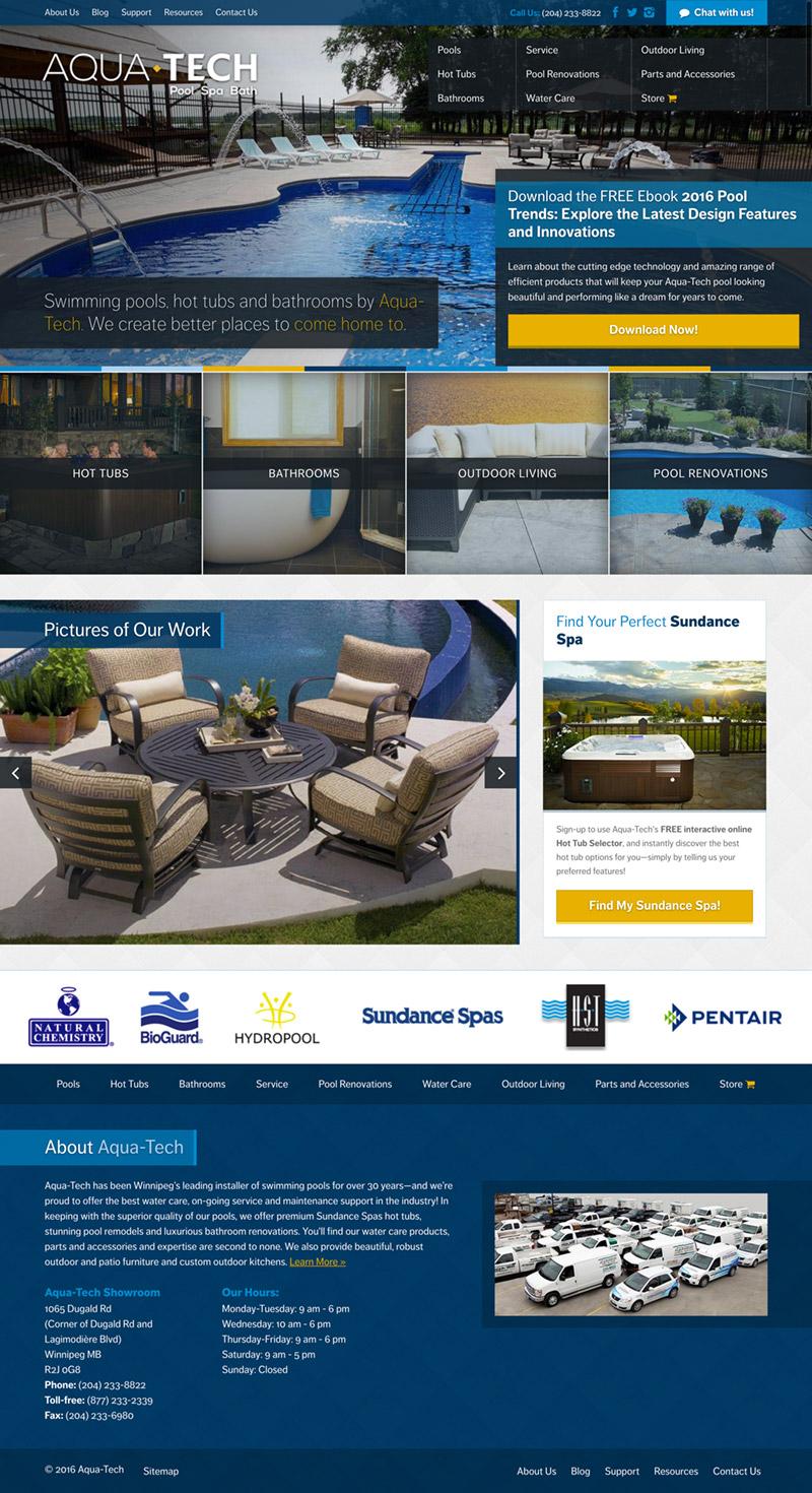 aqua-tech-home