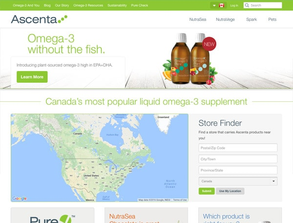 Image of Ascenta Health