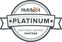HubSpot Platinum Logo
