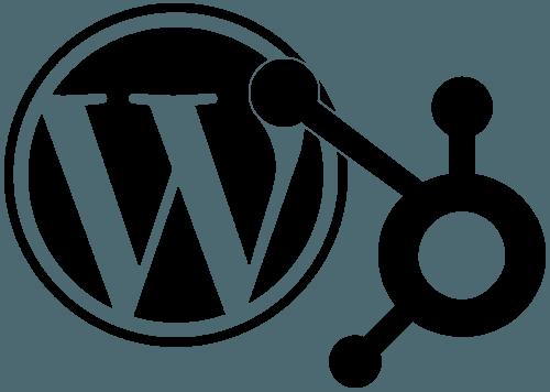 Wordpress and HubSpot