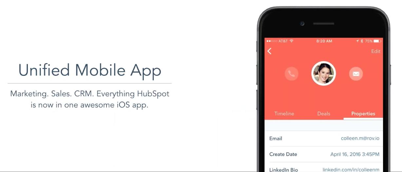 hubspot-app