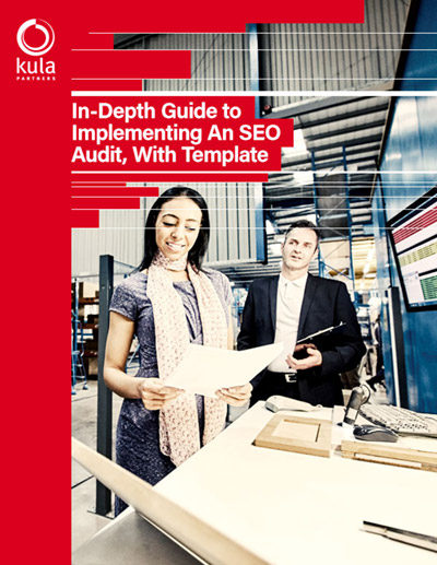 In-Depth Guide to Implementing An SEO Audit cover image