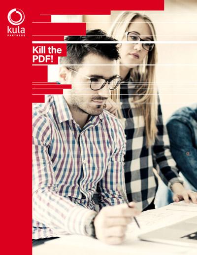 Kill the PDF cover image