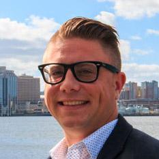 Photo of Jeff Smeltzer