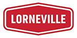 Lorneville logo