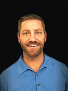 headshot of Daniel Williams