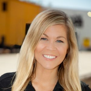 Cori Walsh headshot