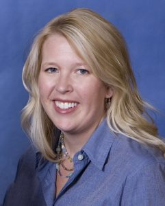 Trish Kempkes headshot