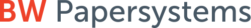 BW Papersystems logo