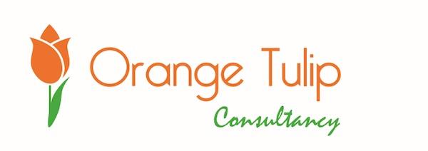 Orange Tulip logo