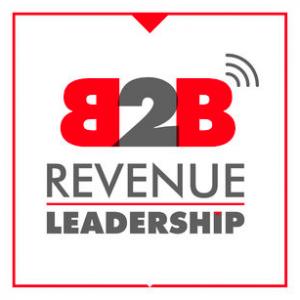 B2B Revenue Leadership Logo