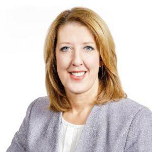 Tina Hart headshot