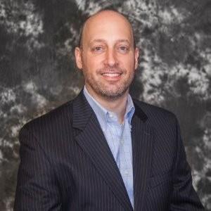 Greg Palese Headshot