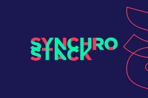 Synchrostack Logo