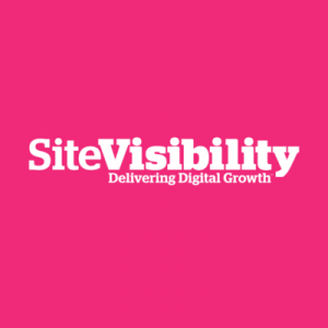 site visibility logo