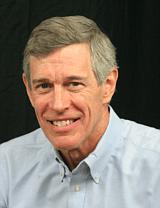 Headshot of D. Bruce Merrifield