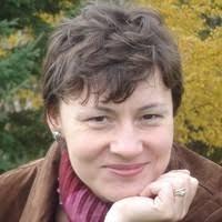 Headshot of Irina Kem