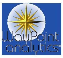 Waypoint Analytics Logo