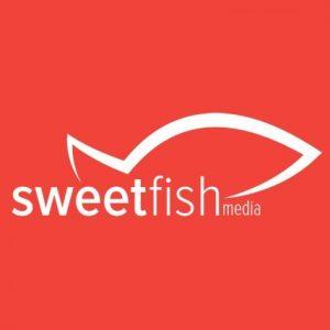 Sweet Fish Media Logo