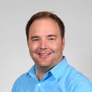 Daniel Englebretson Headshot