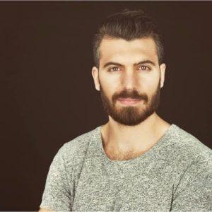 Yazin Akkawi headshot