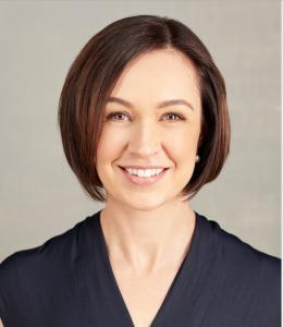 Courtney Sperlich headshot