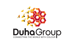 Duha Group logo