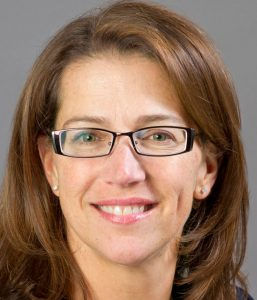 headshot of Cathy Dodd