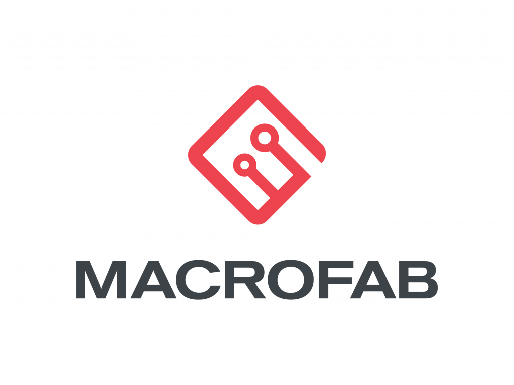 Macrofab logo