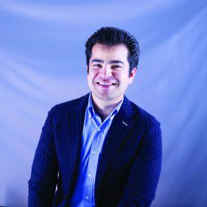 Sergio Lemus