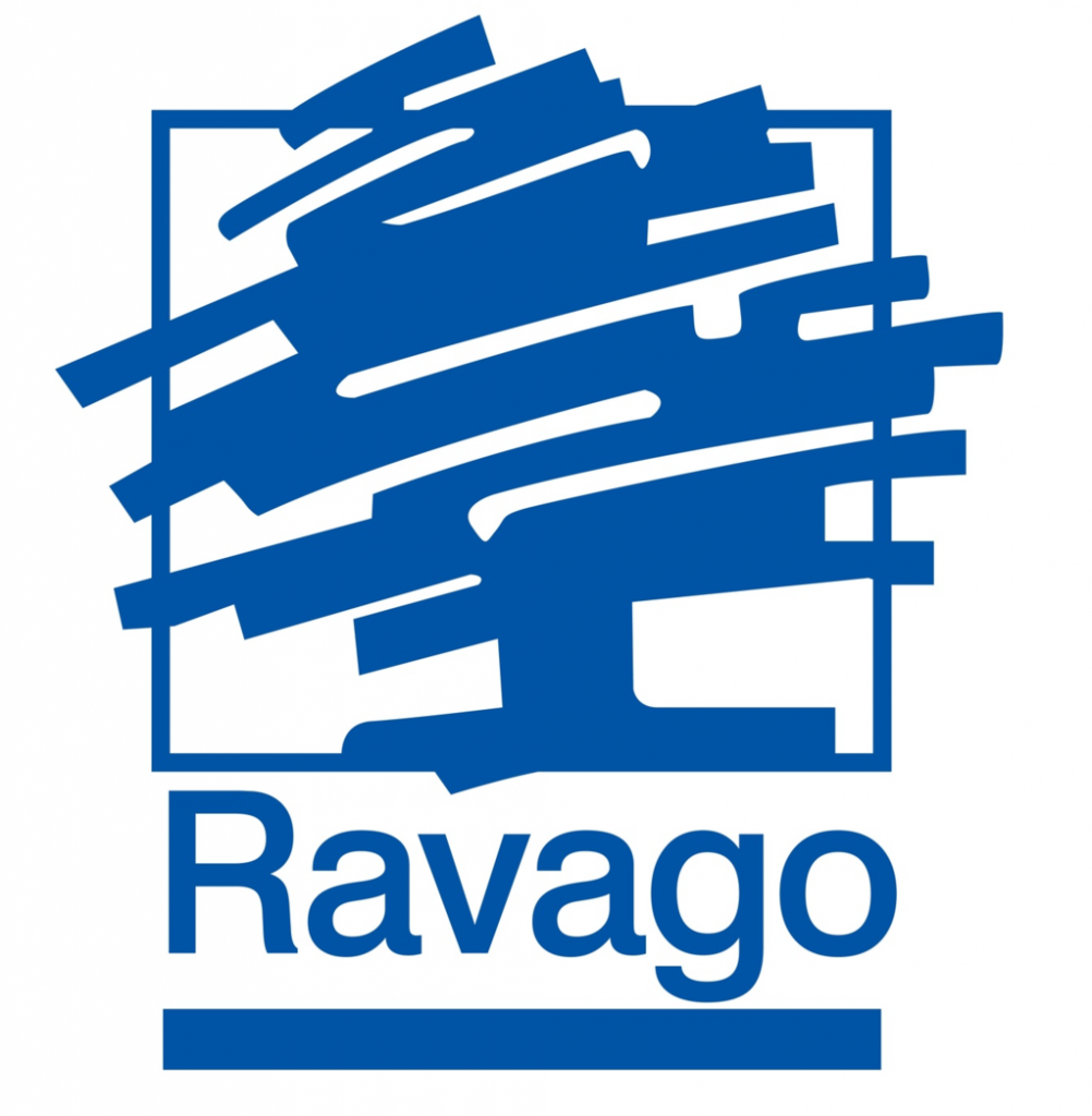 Ravago logo