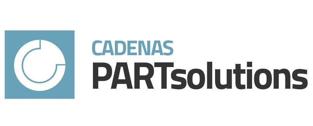 CADENAS PARTSolutions logo