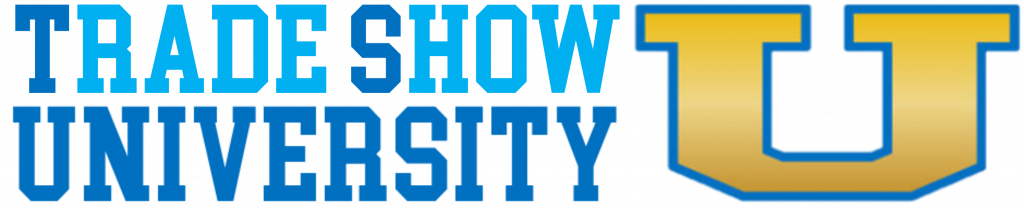 Tradeshow University logo