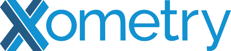 Xometry logo