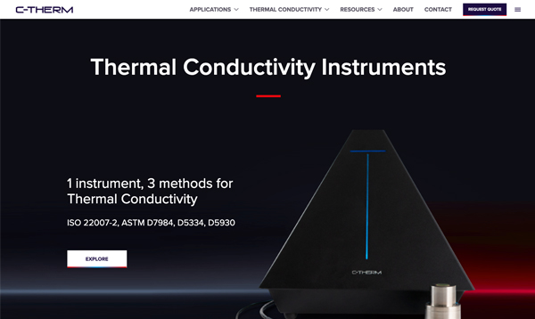 Image of C-Therm