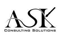 ASK Consulting